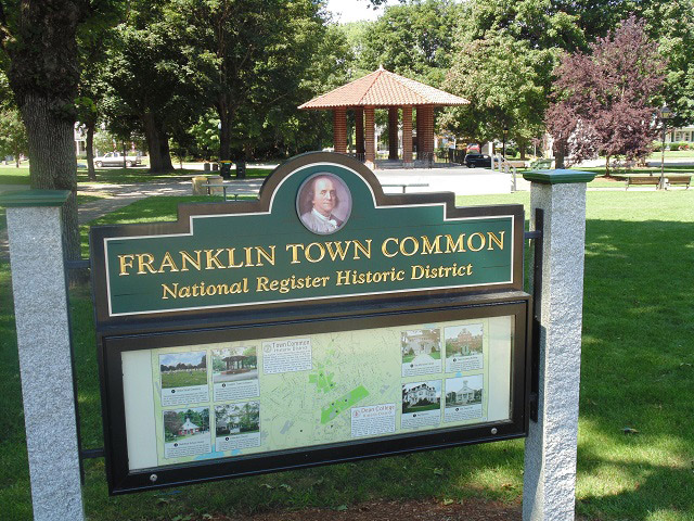 Historic Town Common
