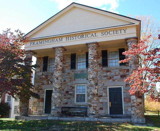 Framingham Historical Society